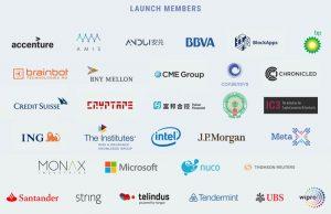 EEA(Enterprise ethereum Alliance)