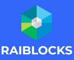 仮想通貨ライブロックス(RaiBlocks,XRB)