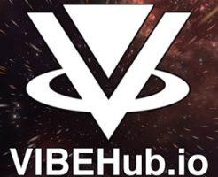 vibe バイブ 仮想通貨