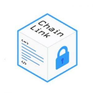 ChainLink (チェーンリンク) 仮想通貨