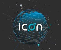 ICON,ICX (アイコン)仮想通貨