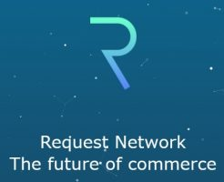 Request Network リクエストネットワーク 仮想通貨