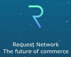 Request Network リクエストネットワーク 仮想通貨