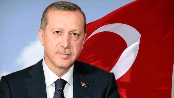 投資のトライ-トルコ・エルドアン大統領