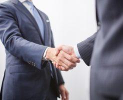 投資のトライ-中国・合意・同意