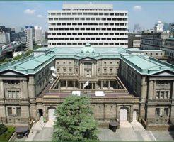 トルコリラ円スワップ生活-日本銀行