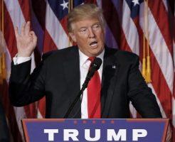 トルコリラとメキシコペソのFXブログ-アメリカ・トランプ大統領