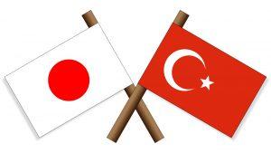 トルコリラ円スワップ生活-日本とトルコ