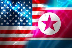 トルコリラ円スワップFXブログ-米国と北朝鮮