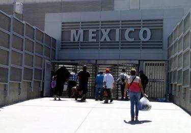 トルコリラとメキシコペソのFXブログ-メキシコ国境